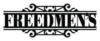 Freedmens logo