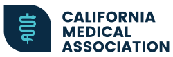 CA Medical Assn Logo