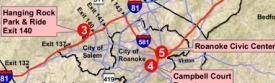 Smart Way Map Thumbnail