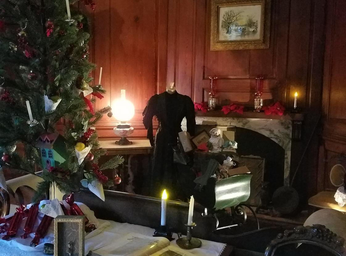 Rippon Lodge's Holidays through the Ages