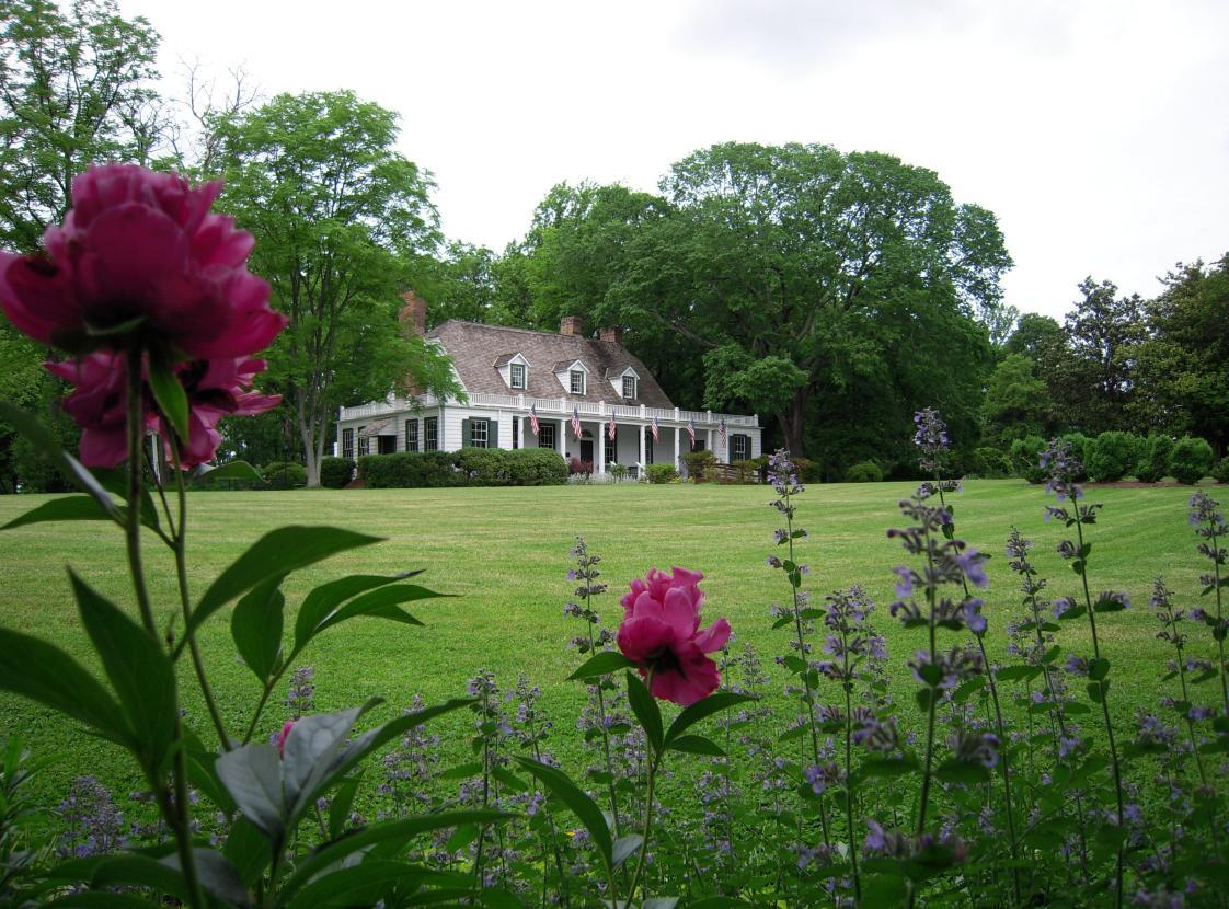 Rippon Lodge Historic Site