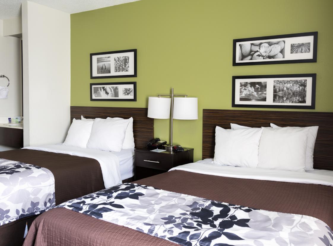 Sleep Inn Double