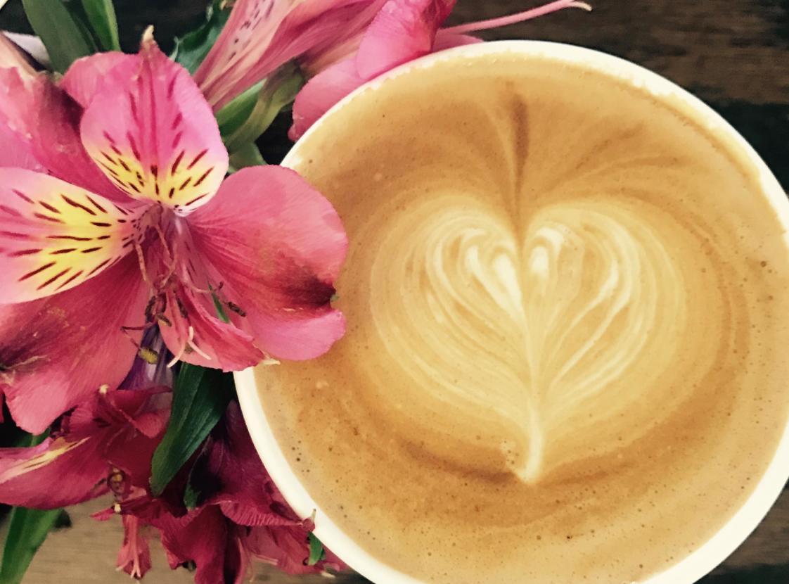 HIDDEN JULLES CAFE