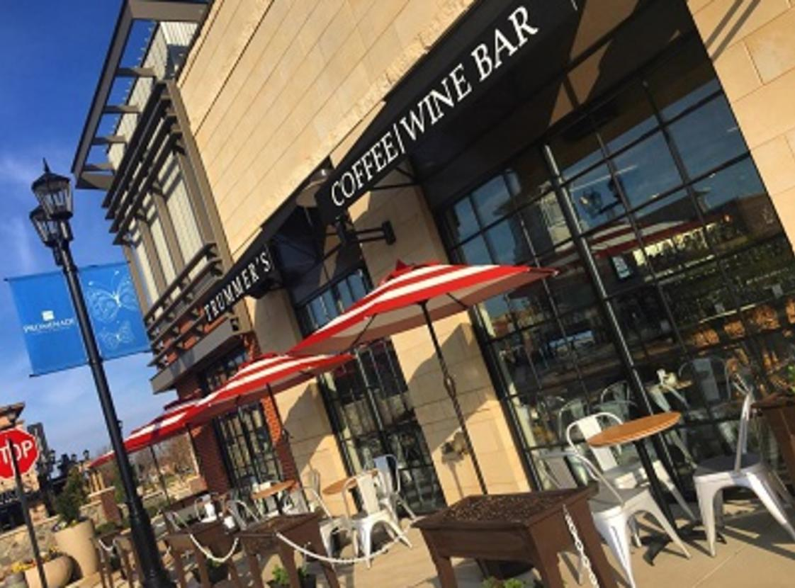 Trummer's Coffee and Wine Bar