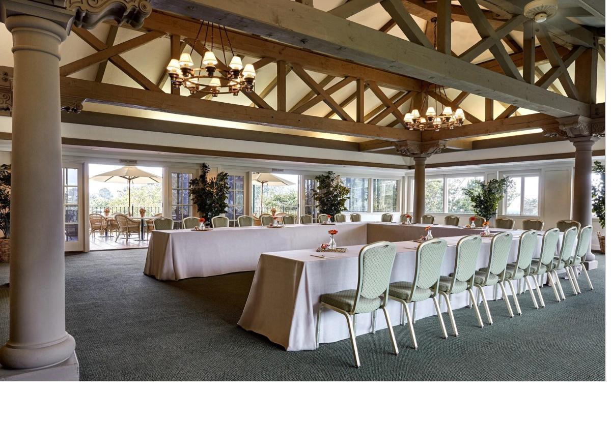 La Playa Meeting Room