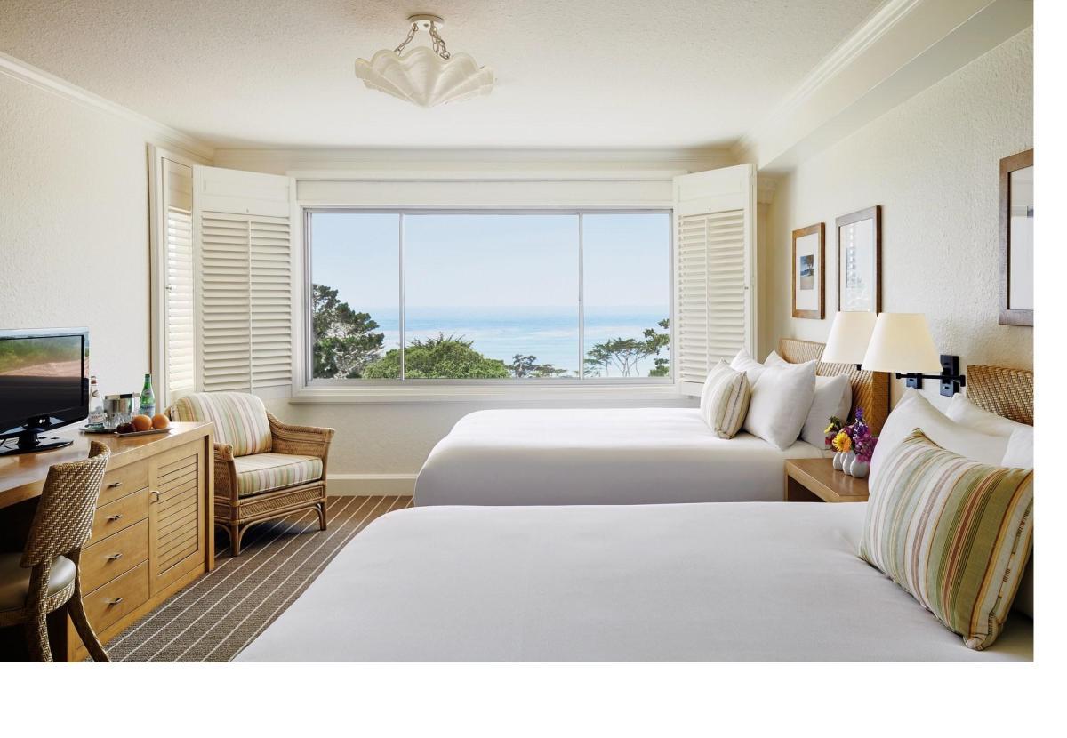 La Playa Guestroom