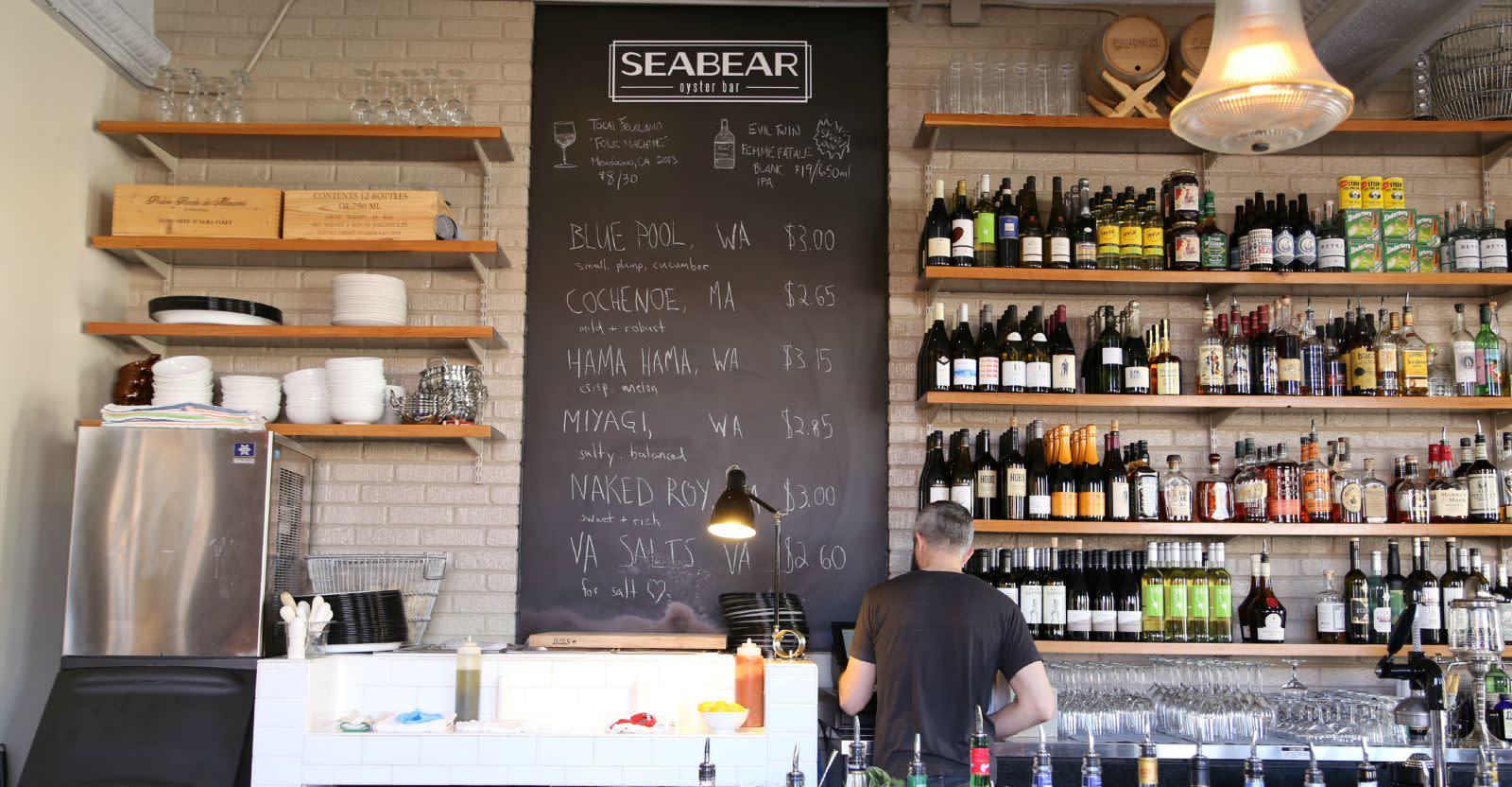 Seabear