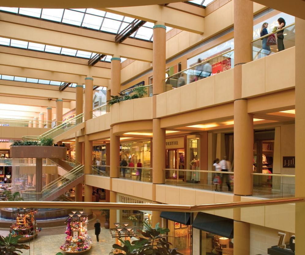 Scottsdale Fashion Square ZARA 2