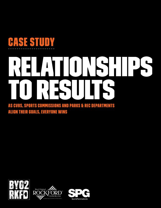 Relationships to Results article cover