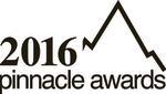 2016 Pinnacle Award Winner