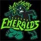 Eugene Emeralds Logo, 85x85