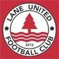 Lane United FC Logo, 85x85