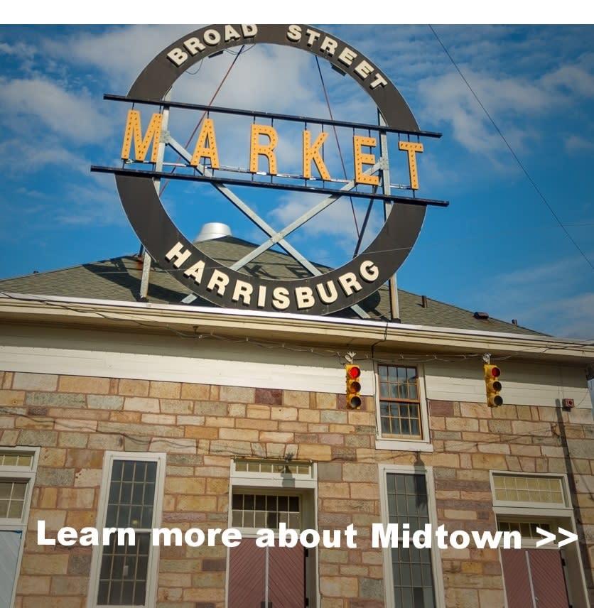 Midtown Harrisburg
