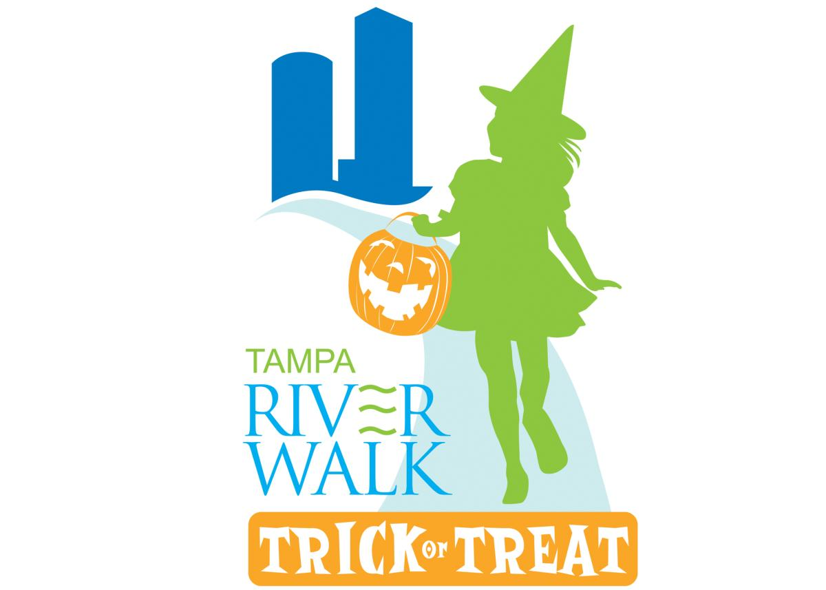 Riverwalk Trick or Treat