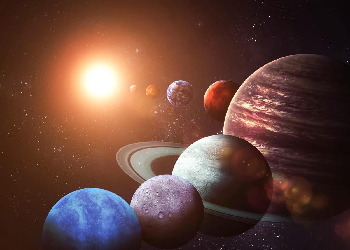 Newark Museum Planetarium
