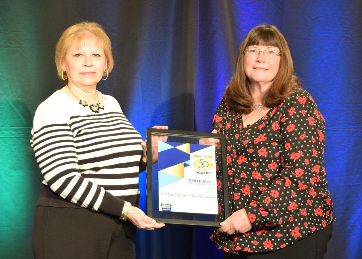 GLICFFA 50 Years in Greater Lansing