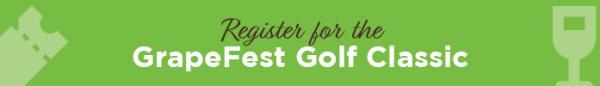 2018 GrapeFest Golf Classic