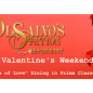 Bring Your Valentine to DiSalvo's