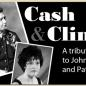 Cash & Cline – A Tribute to Johnny and Patsy