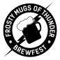 Frosty Mugs of Thunder Brewfest