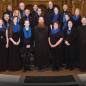 The Saint Vincent Camerata - J.S. Bach and Buxtehude: Cantatas and Arias