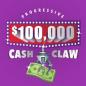 $100,000 Progressive Cash Claw
