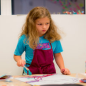 Children's Summer Art Camp (For ages 6-7): Fun & Games