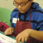 Children's Summer Art Camp (For ages 11-13): Bright Ideas