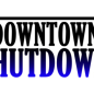 Downtown Shutdown