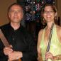 Summer Chamber Music - Duo Cieli & Ferla-Marcinizyn Guitar Duo
