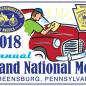 Western Pennsylvania Region Chapter - Antique Automobile Club of America (AACA)
