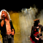 KASHMIR (Tribute to Led Zeppelin) In Concert at The Lamp Theatre