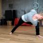 PowerYIN Yoga Clothing Donation Class