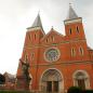 Saint Vincent Basilica Parish Festival
