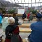 Sandyvale Greenhouse Seminar - Rain Barrel Gardening