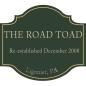 The Road Toad