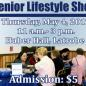 WCNS Senior Lifestyle Show in Partnership with Excela Health