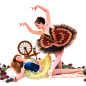 Laurel Ballet's Sleeping Beauty