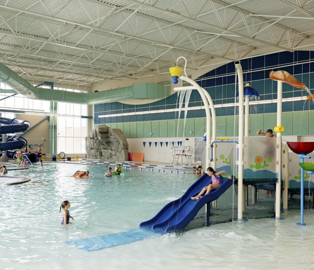 Williams Farm Recreation Center