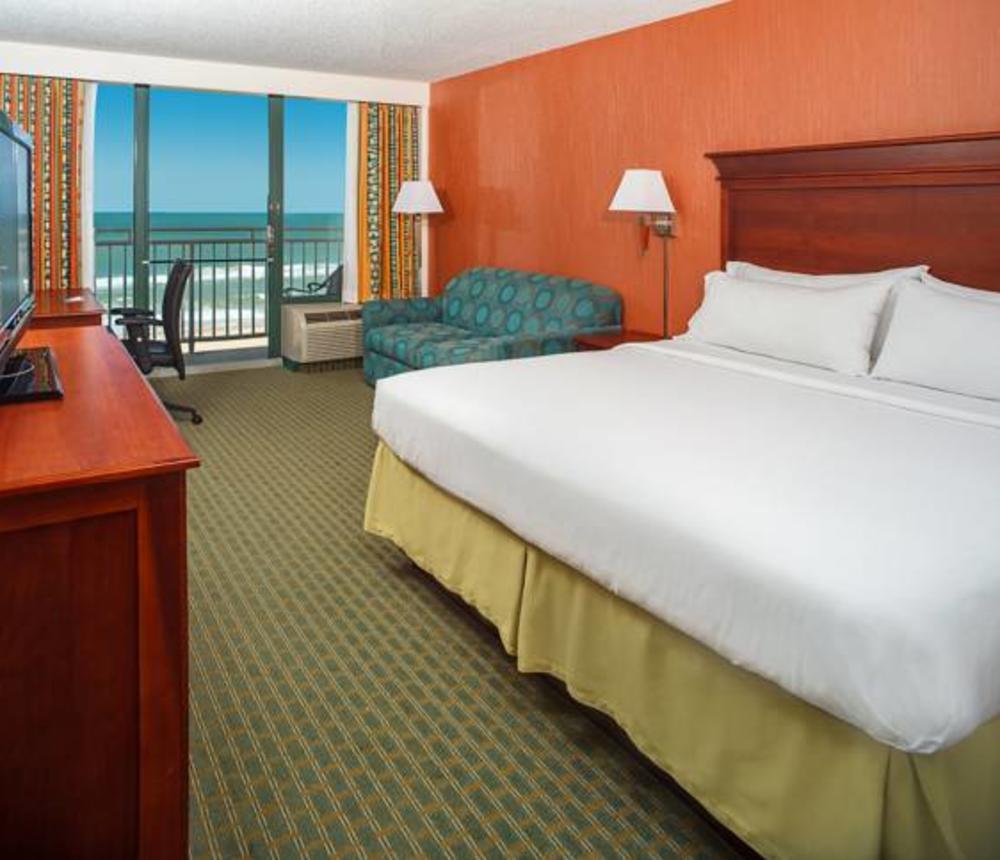 Oceanfront Standard King Room