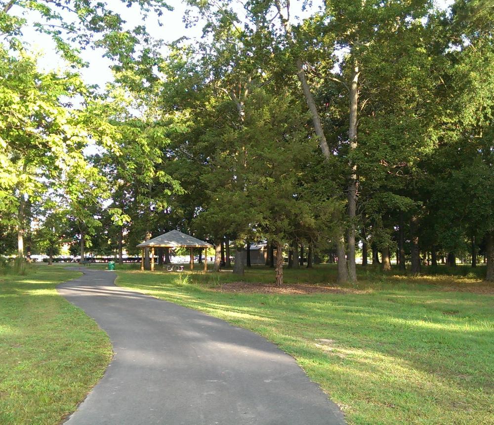 Princess Anne Commons Gateway Park