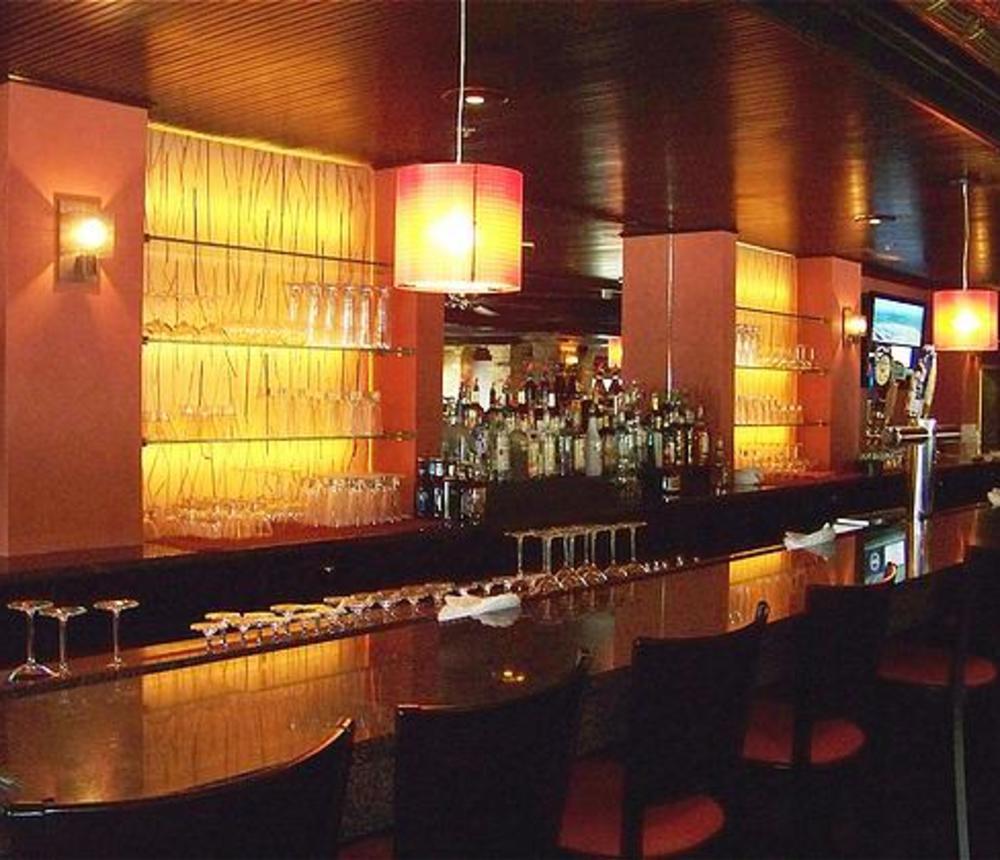 Ashley's Lounge