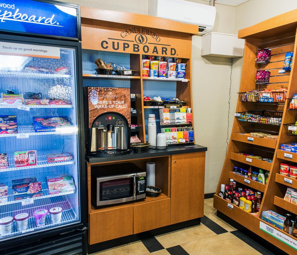 CW Cupboard