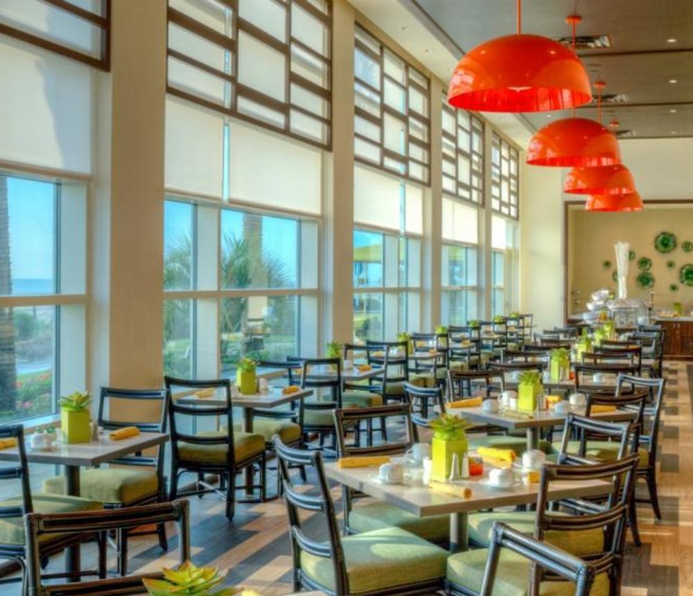 Garden Grille Restaurant