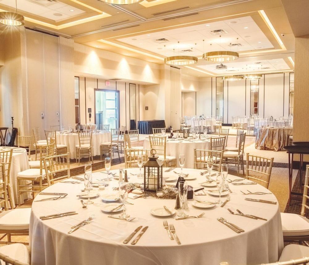 Elegant Ballroom