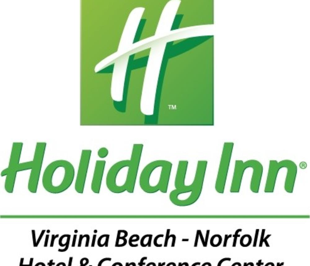 Holiday Inn Virginia Beach - Norfolk Logo