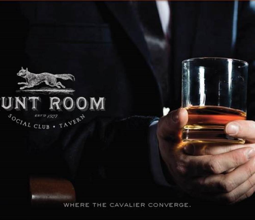 The Hunt Room