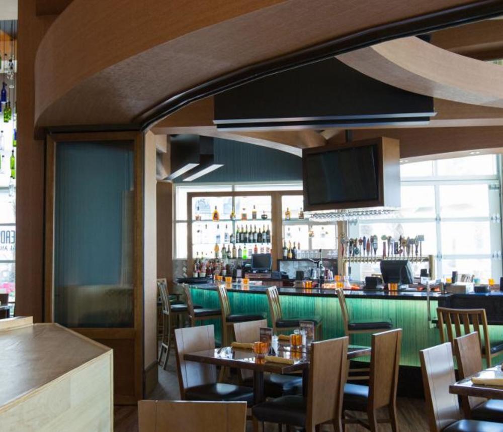 Lager Heads Restaurant