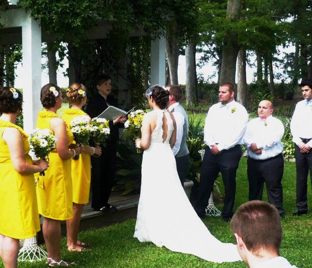 Launa -  Elizabeth City NC Ceremony.jpg