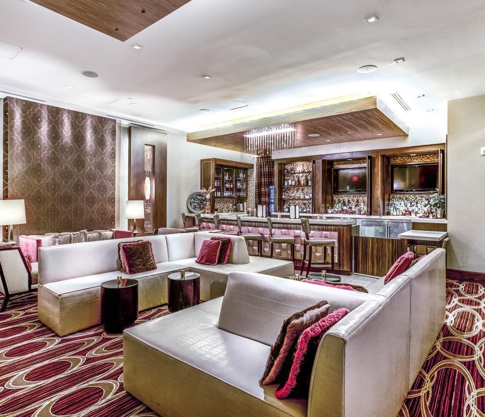 Ultra Martini Lounge